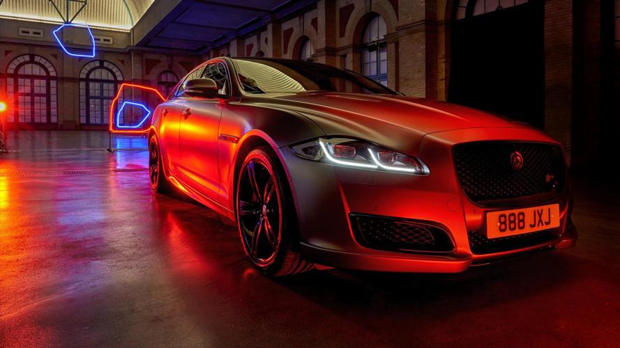 Jaguar yeni jenerasyon XJ ile ilgili ipuçları verdi