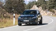 Mercedes-AMG GLC 43 AMG 4MATIC 2018, prueba a fondo