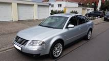 2002 VW Passat W8 for sale