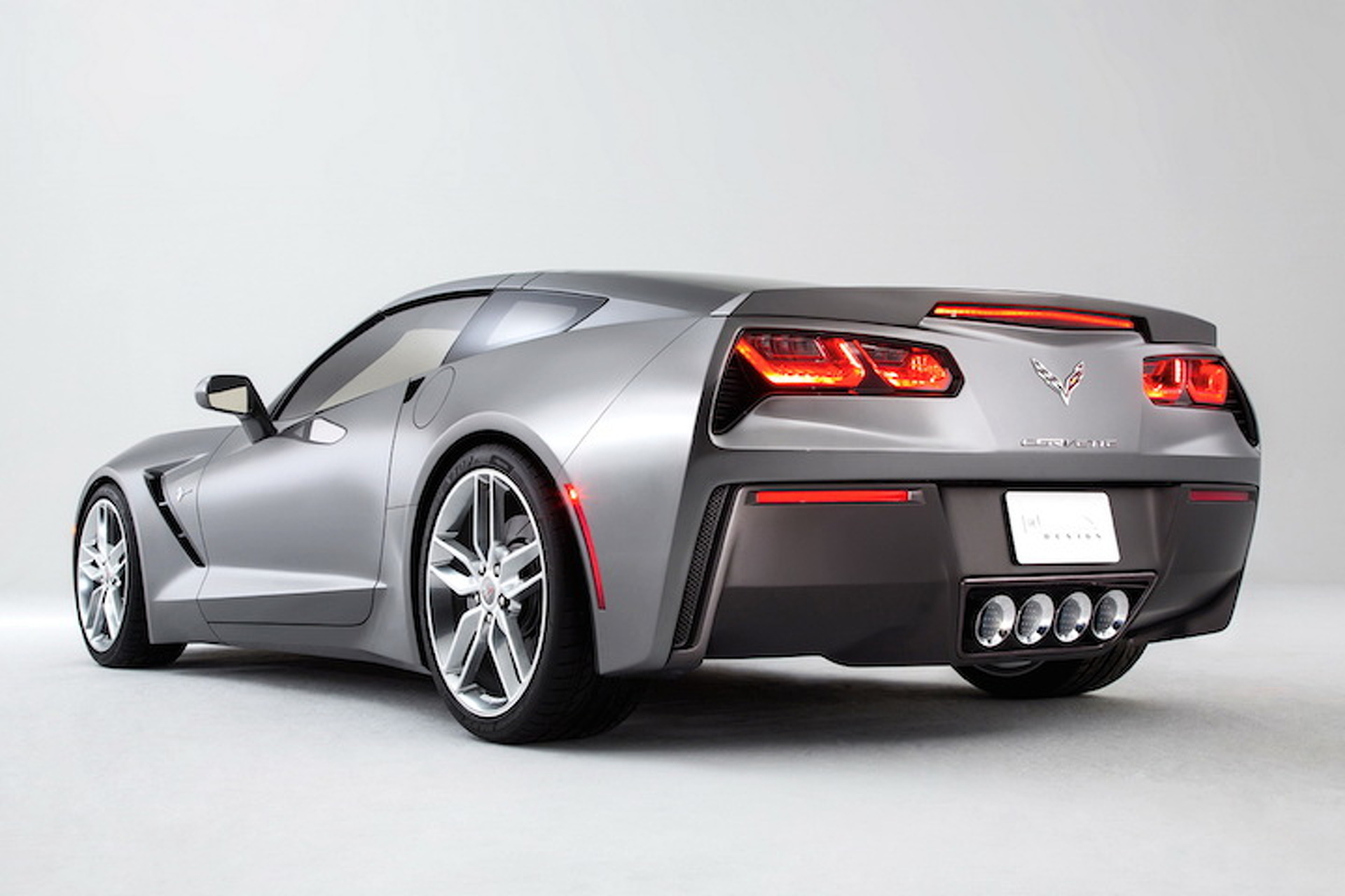 Chevy Corvette Sales Still Dominate Despite Slow Month