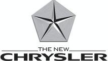 New Chrysler Pentastar logo