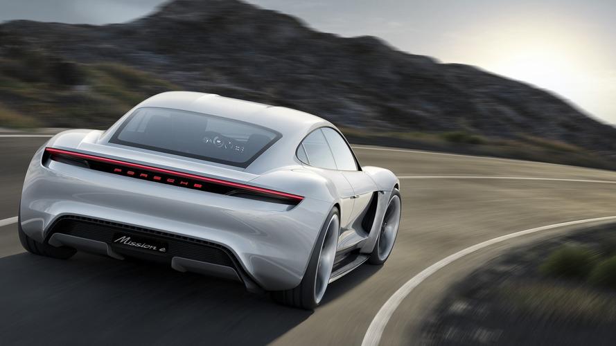 Porsche -