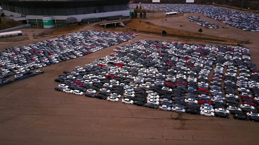 Volkswagen Fransa, satış rakamlarında sahtecilik yapmış!