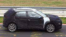 Hyundai Kona Nurburgring fotoğraflar