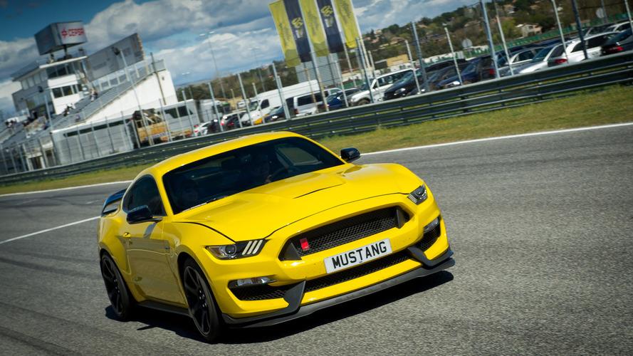 Ford Mustang Shelby GT350R: primera prueba... en circuito