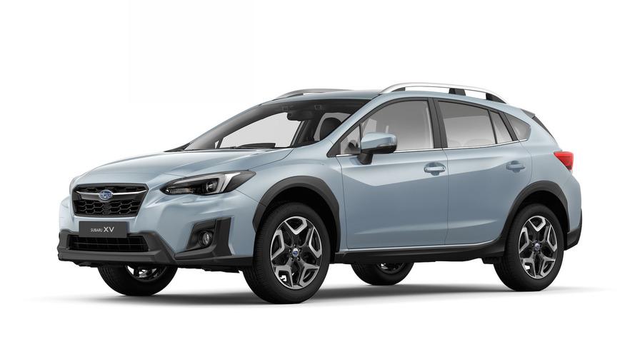 Subaru XV 2017, interesante madurez