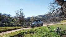2018 Subaru Outback Refresh