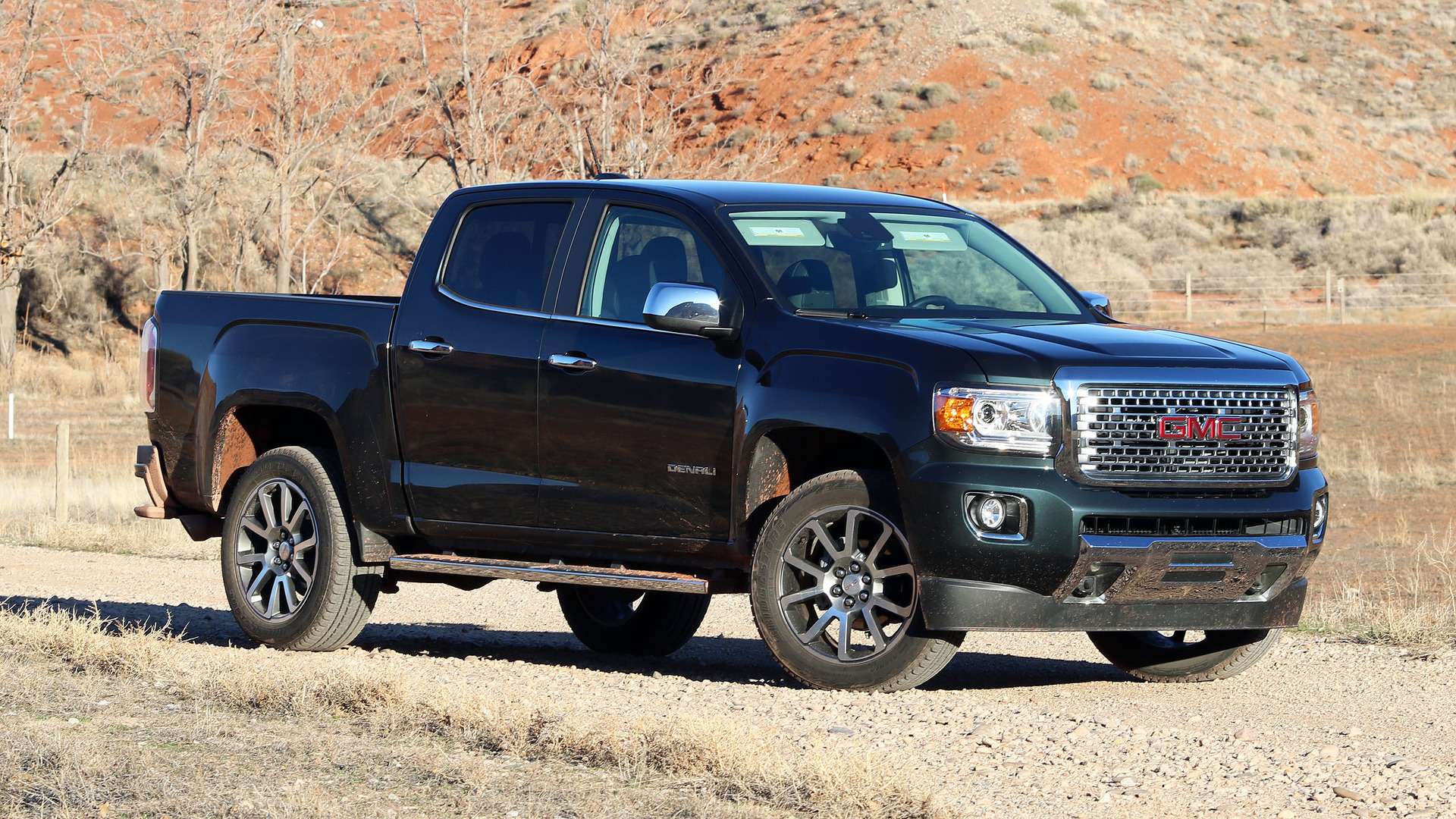 gmc canyon towing capacity 2018 2019 new car reviews by girlcodemovement. Black Bedroom Furniture Sets. Home Design Ideas
