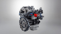 New Jaguar 300hp Ingenium Engine