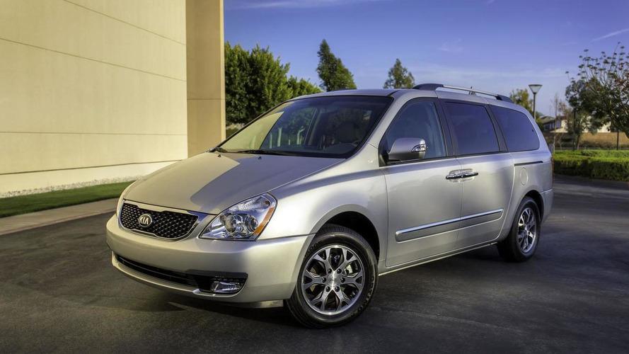 Kia and Hyundai recall hood latches on 300K vehicles
