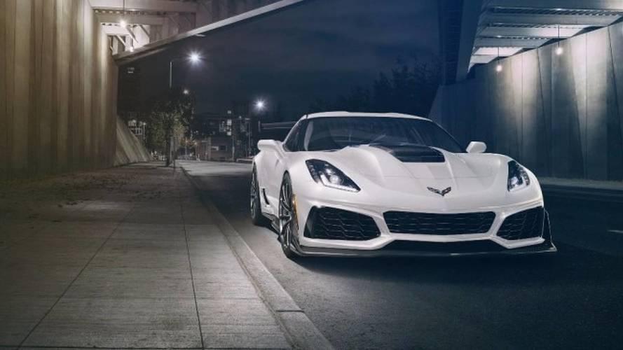 Hennessey annonce une Chevrolet Corvette ZR1 de 1217 ch
