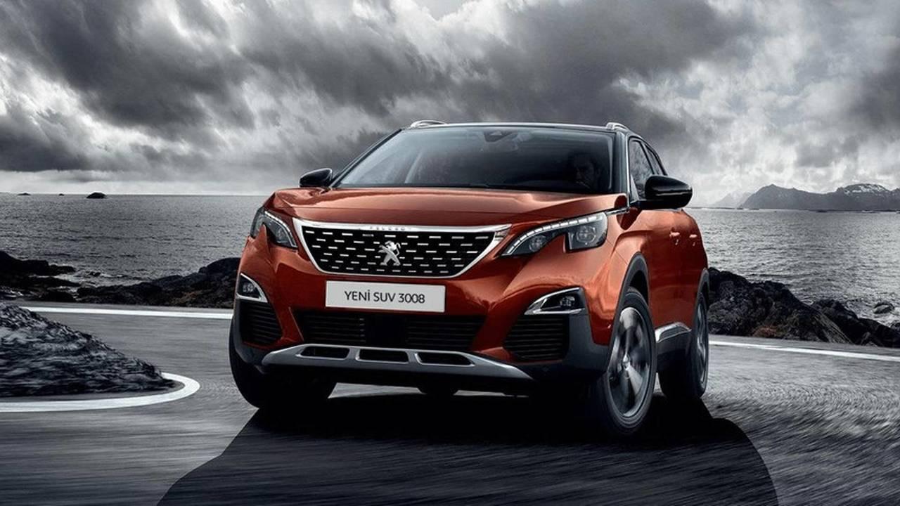 Peugeot 34,239 Adet