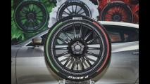 Pirelli Color Edition Tricolore