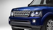 2014 Land Rover Discovery facelift 03.09.2013
