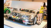 Le ragazze dell'Essen Motor Show 2014