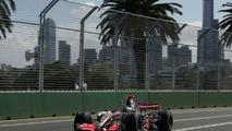 Sydney wants F1 night race