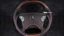 2001 Mercedes-Benz E55 AMG 4MATIC by Vilner