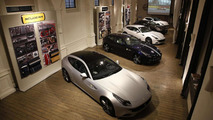 Ferrari shows off Tailor Made personalization program with several customized FFs
