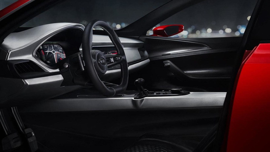 KIA SPORTSPACE concept beautifies Geneva Motor Show [videos]