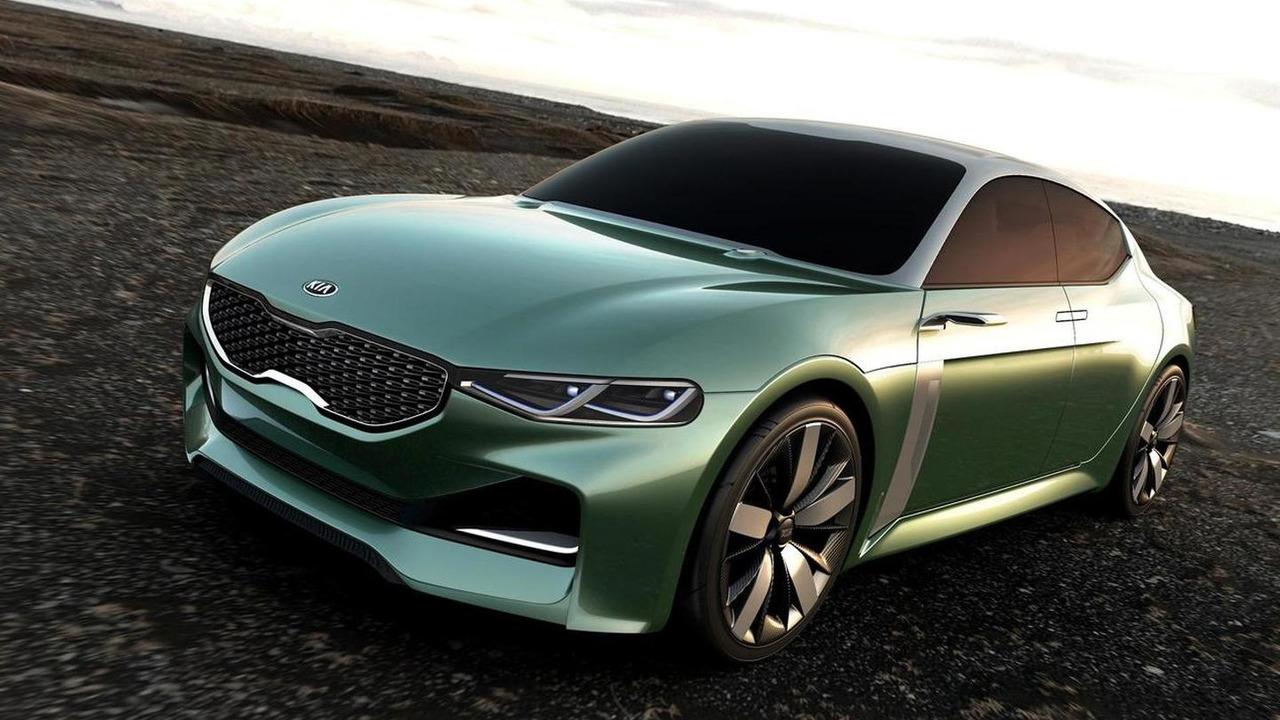 Kia Novo concept