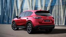2015 Mazda CX-5 (EU-Spec)