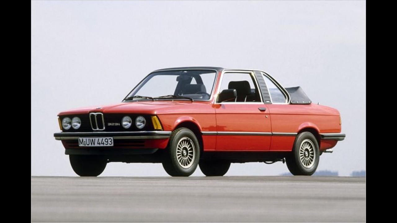 BMW 320 TC1