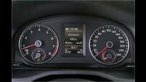 Erdgasauto mit viel Ausstattung