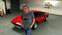 James May Ferrari 308 Walkaround