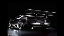 Lamborghini Murcielago RGT