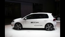 Volkswagen Golf TDI Clean Diesel 4-Door