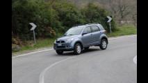 Daihatsu Terios 1.3 SX