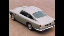 L'Aston Martin DB5 di 007, James Bond	(1964) -