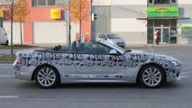 2012 BMW 6-Series Cabrio prototype 11.03.2010