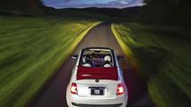 2012 Fiat 500C US-spec - 14.4.2011