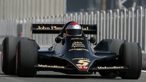 60th Anniversary of F1 World Championship, Mario Andretti (USA), 1978 F1 World Champion drives the 1978 Lotus 79, Bahrain Grand Prix, 13.03.2010 Sakhir, Bahrain