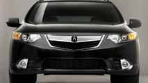 2011 Acura TSX Sport Wagon