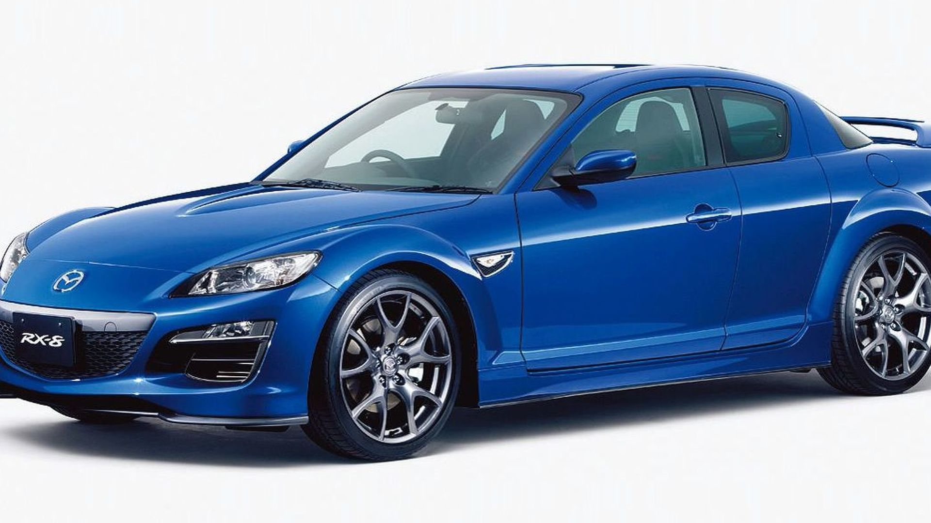 Mazda Rx 8 Successor With Rotary Engine Planned For 2017 Report