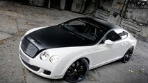 Bentley edo speed GT