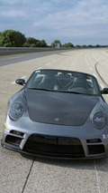 9ff Speed9 Based on Porsche 997 Turbo Revealed