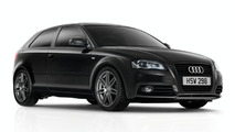Audi A3 Black Edition - UK