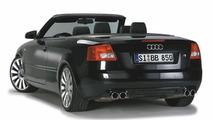 B&B Audi A4 8H Cabriolet 3.0 TDI