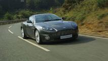 Aston Martin V12 Vanquish