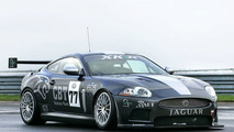 Jaguar XKR GT3