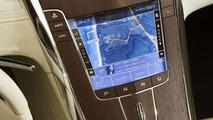 Lincoln MKR Concept Debut at NAIAS