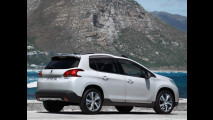 Peugeot 2008 Mix