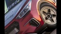 Hyundai Santa Fe elaborazioni SEMA 005