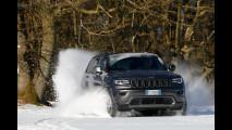 Jeep Grand Cherokee, con il MY2017 arriva quella per il fuoristrada