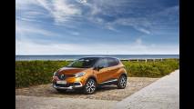 Crossover e SUV, i più venduti in Italia nel 2017