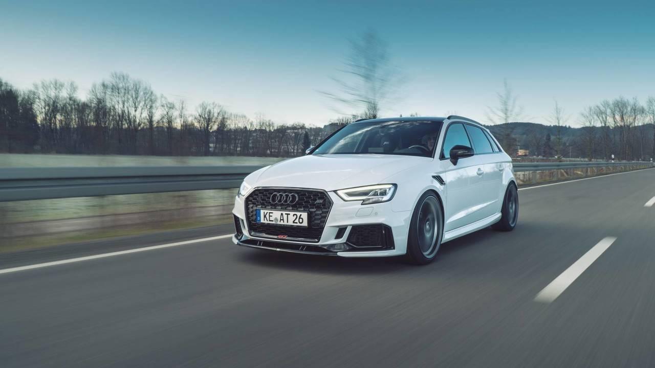 Audi RS 3 Sportback de ABT