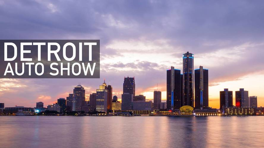 2018 Detroit Auto Show: What To Expect